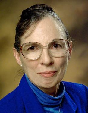 Betsy Sutherland