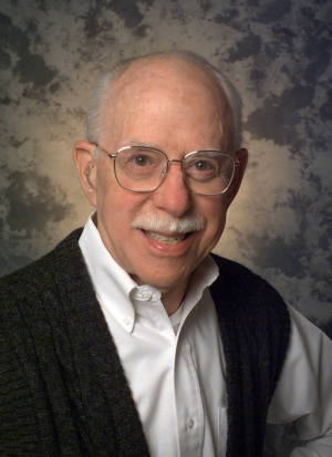 Richard Setlow, shown here in 1999, recruited the Sutherlands to Brookhaven